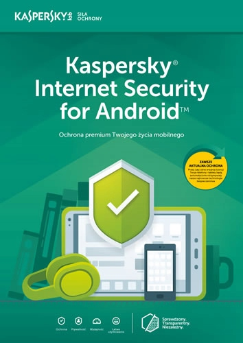 Item Kaspersky Internet Security for Android Premium