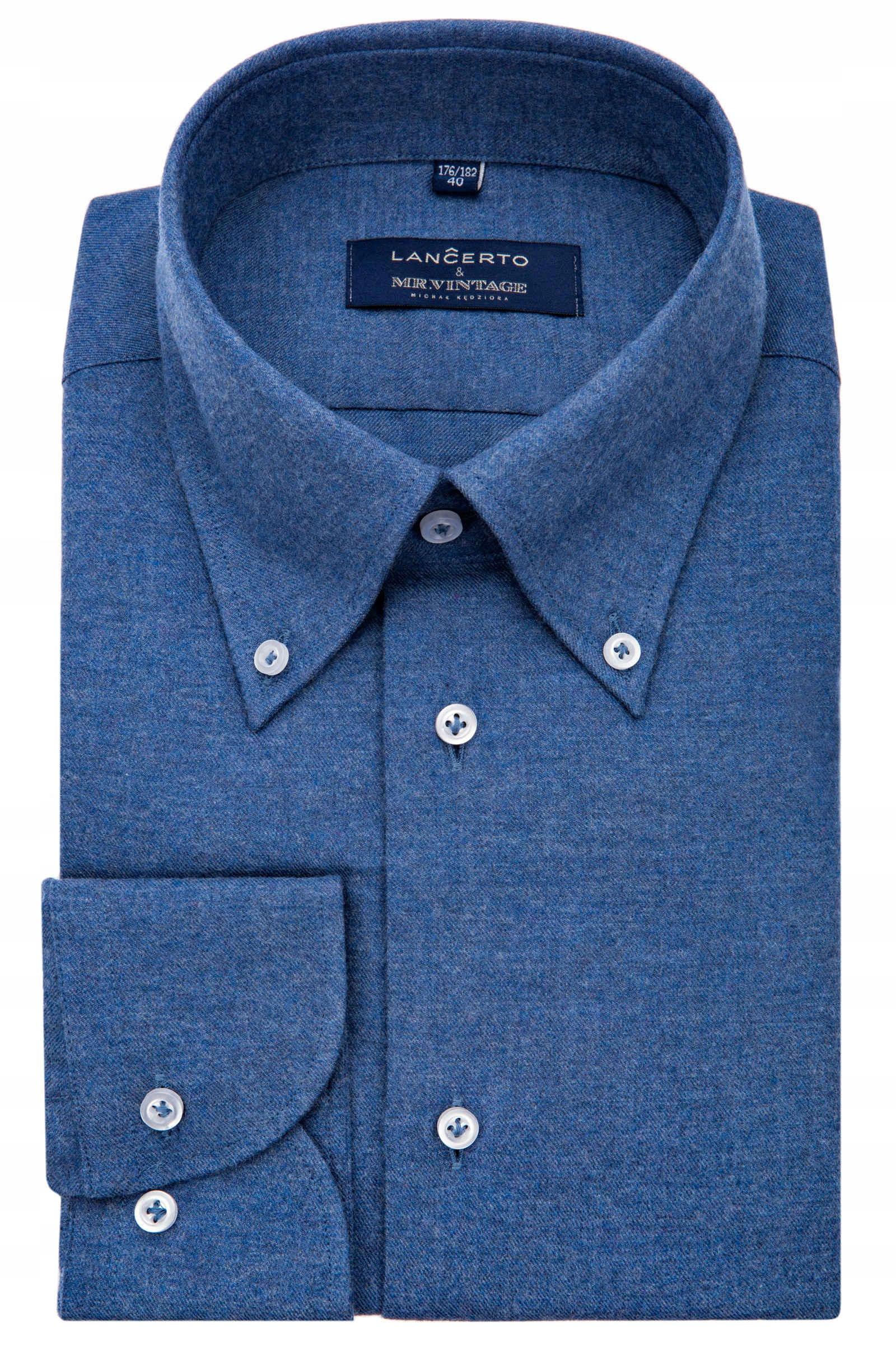 Lancerto tričko&Pán Vintage Calvin 176/39