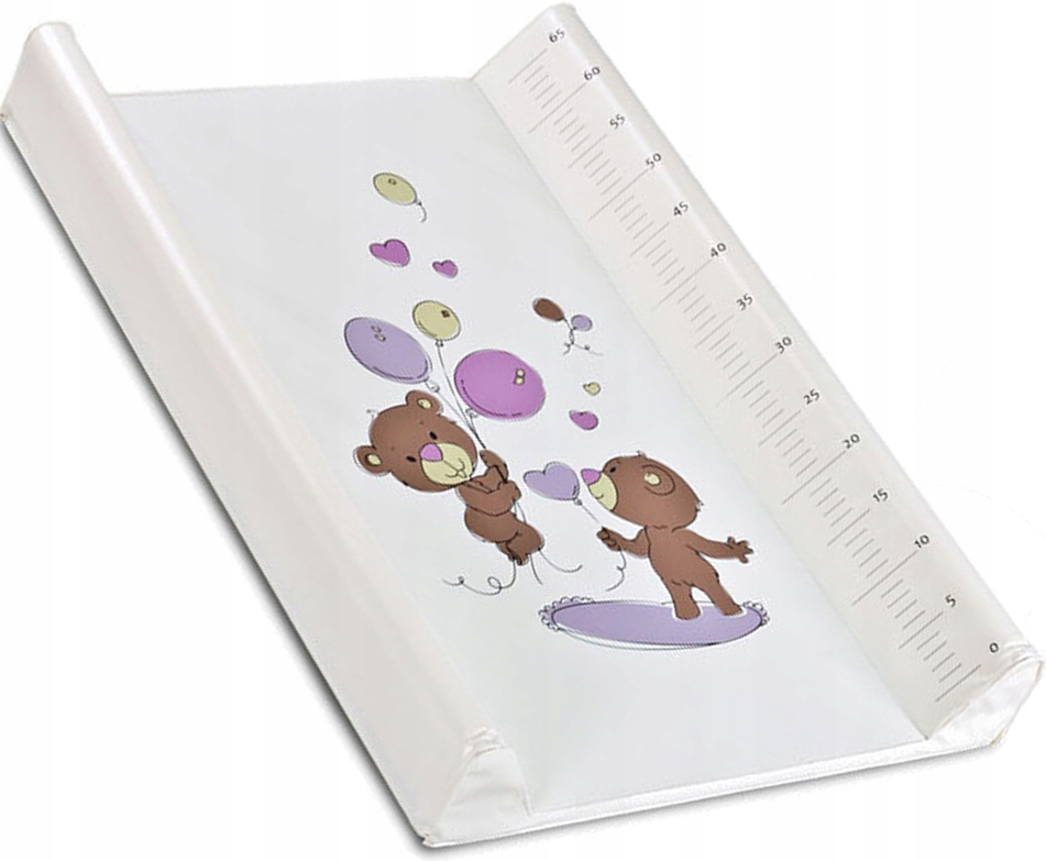 Item SENSILLO, SOFT changing table 70x50 FOR COT