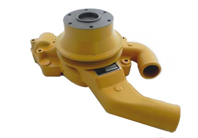 WATER PUMP KOMATSU D31-16 4D105     6130-62-1200