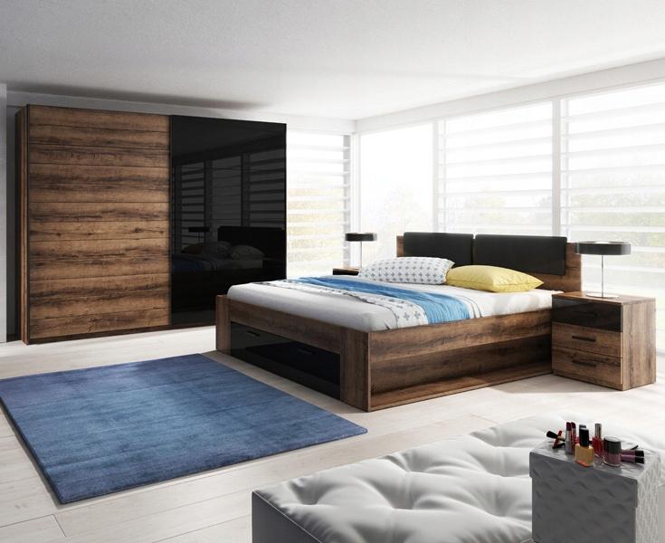 комплект Мебель Galaxy И комплект Спальня 270