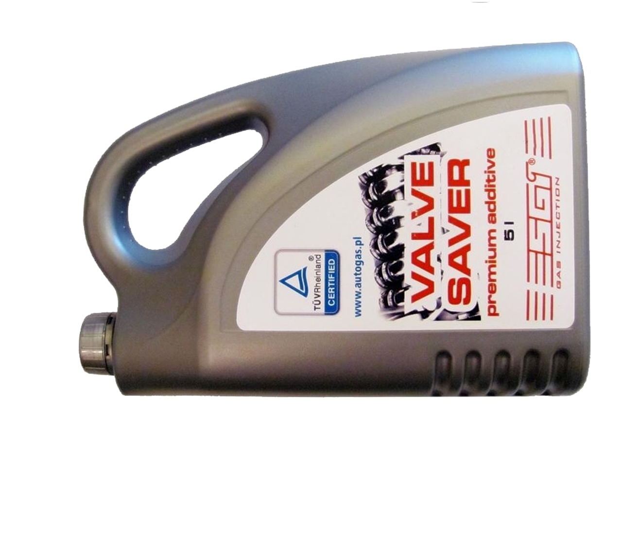 Lubryfikator Lubryfikacja ESGI 5Л Valve Saver Жидкость