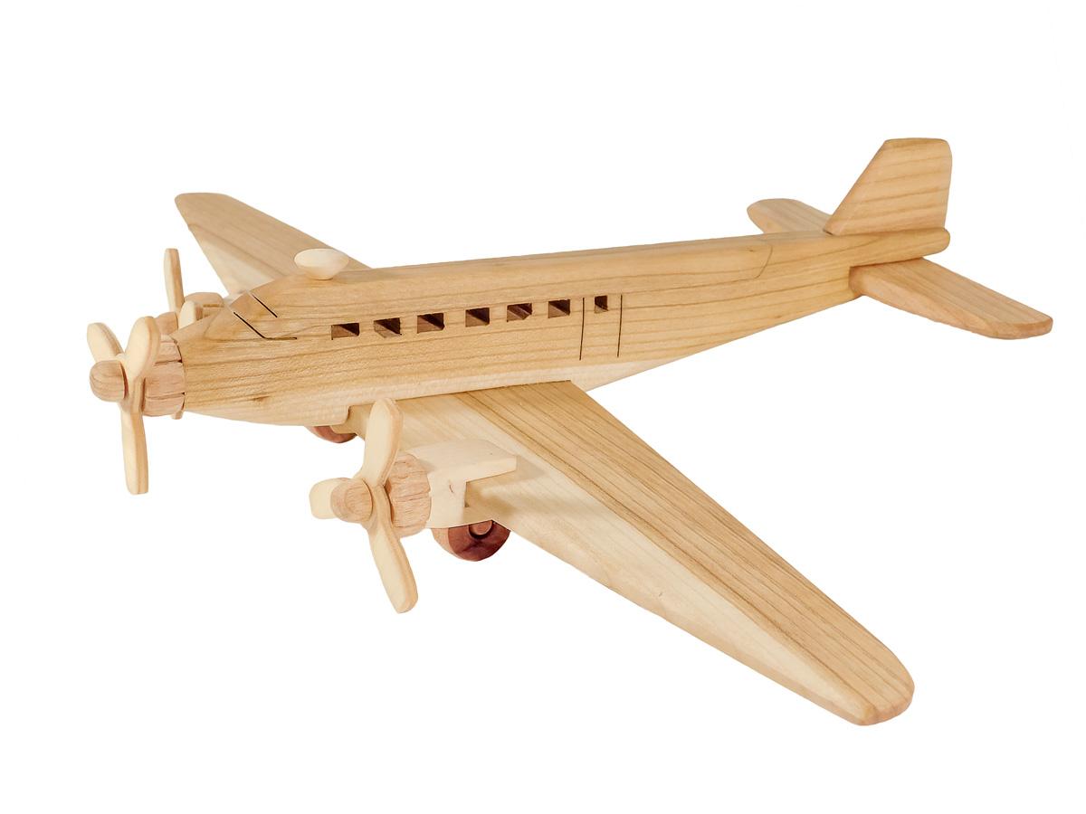 смотреть картинки самолетов из дерева тоже
