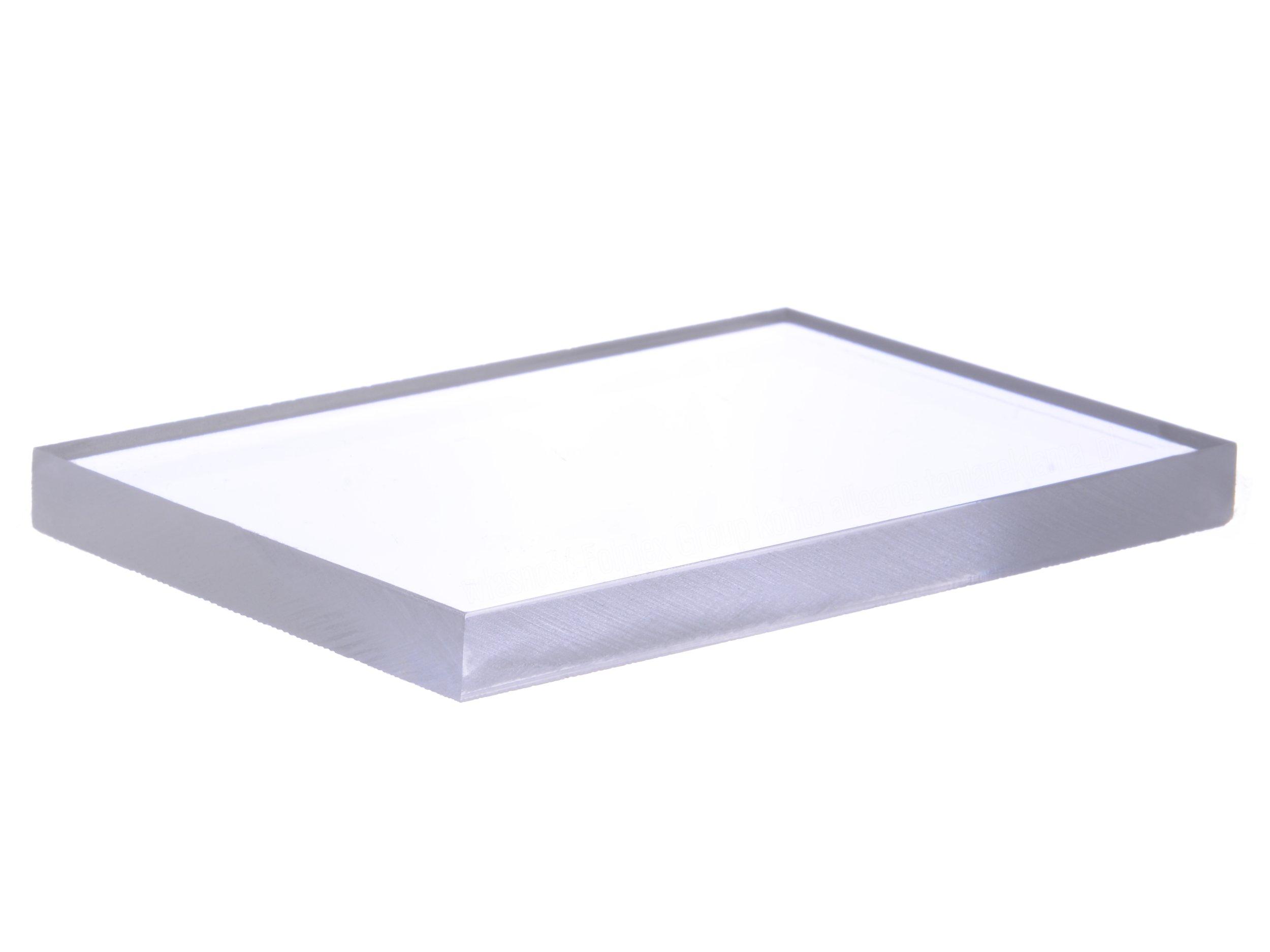PLEXI / PLEKSI / PLEXA / PLEXA - 4 мм - По размеру