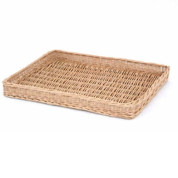 Prútený košík na chlieb 30x20cm SZ-3024