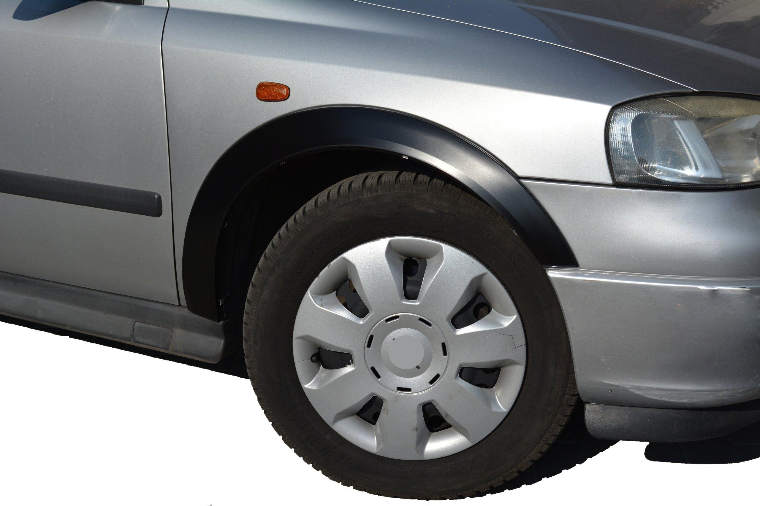 Nakladki Na Blotniki Opel Astra Ii Listwy Gorzyce Wielkie Allegro Pl