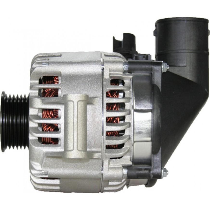 генератор ford mondeo 20 18 tdci tddi mk3 орг
