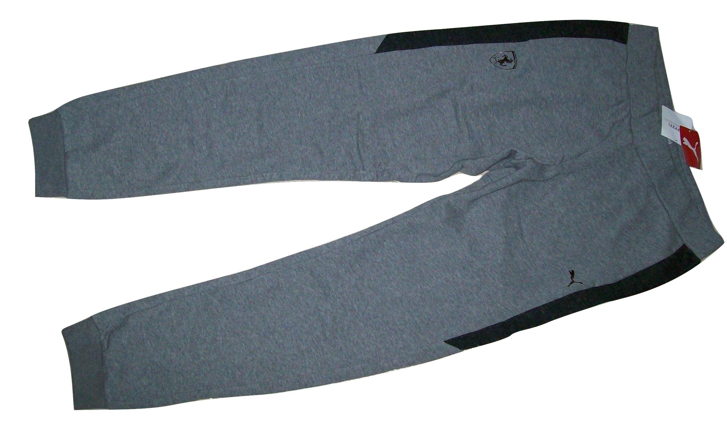 Spodnie Puma Sf Classic Sweat Pants M / 38 Ferrari