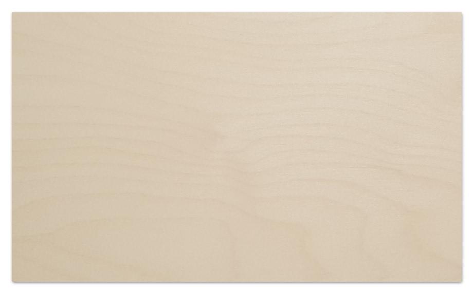 Sklejka 3mm formatka do lasera 50x30cm kl 1/2 CNC