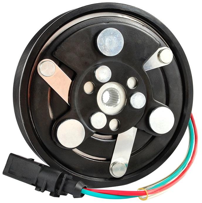 муфта компрессоры кондиционирования воздуха audi a3 8l vw бора