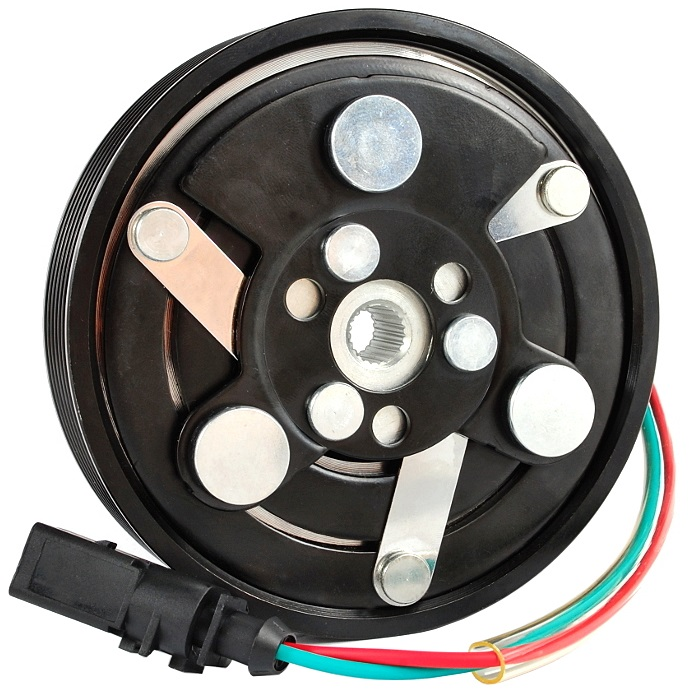 муфта компрессоры компрессора круг шкив sd7v16