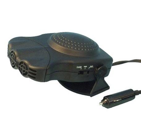 Нагреватель, воздуходувка, автомобильный отопитель 12V 160W