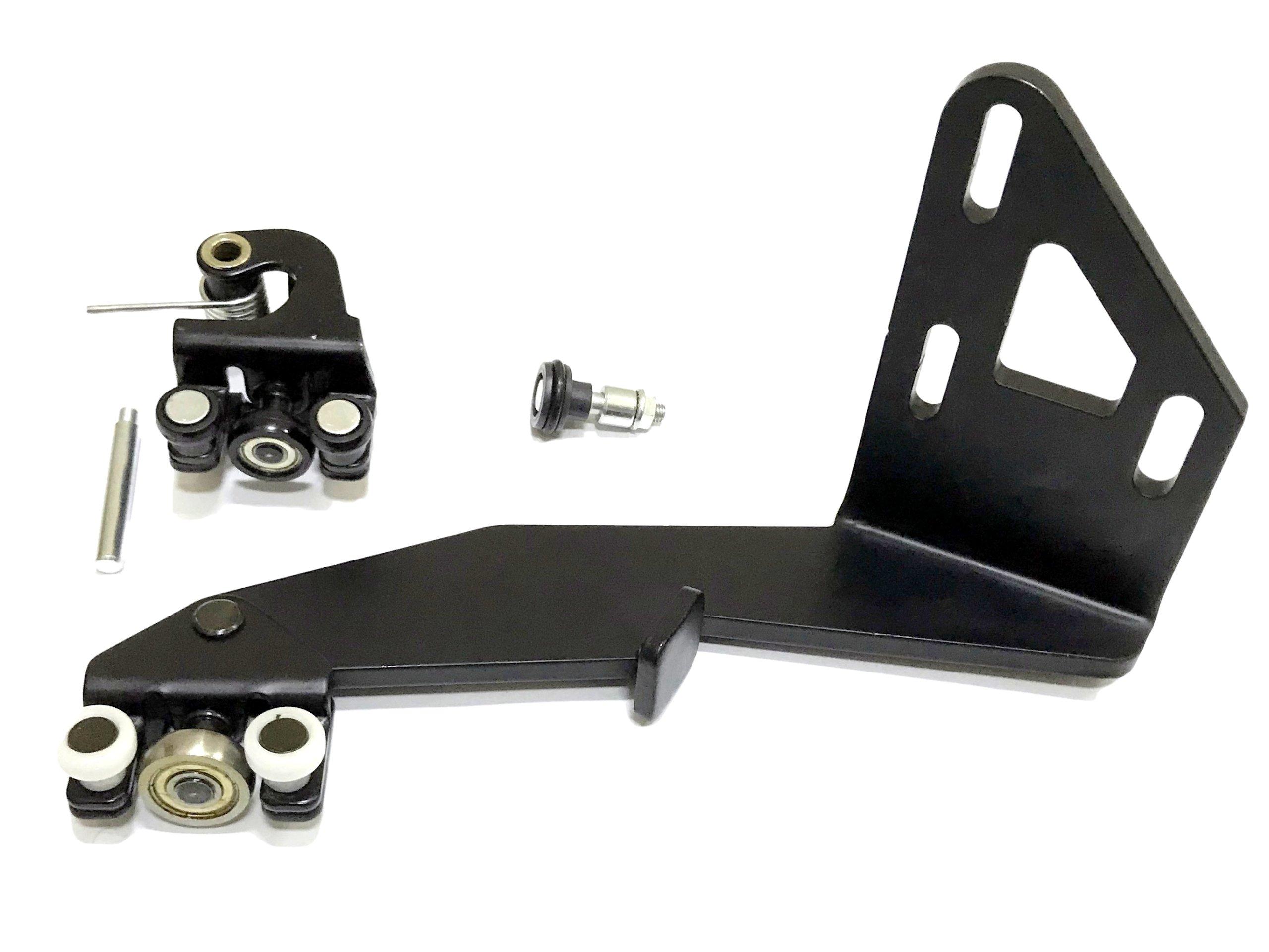 рулон коляска ролики master movano 98-10 компл Лапа усилитель