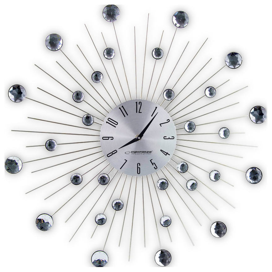 Настенные часы 50см?