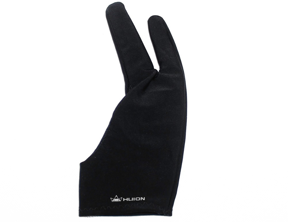 Item Glove for Huion graphics tablets