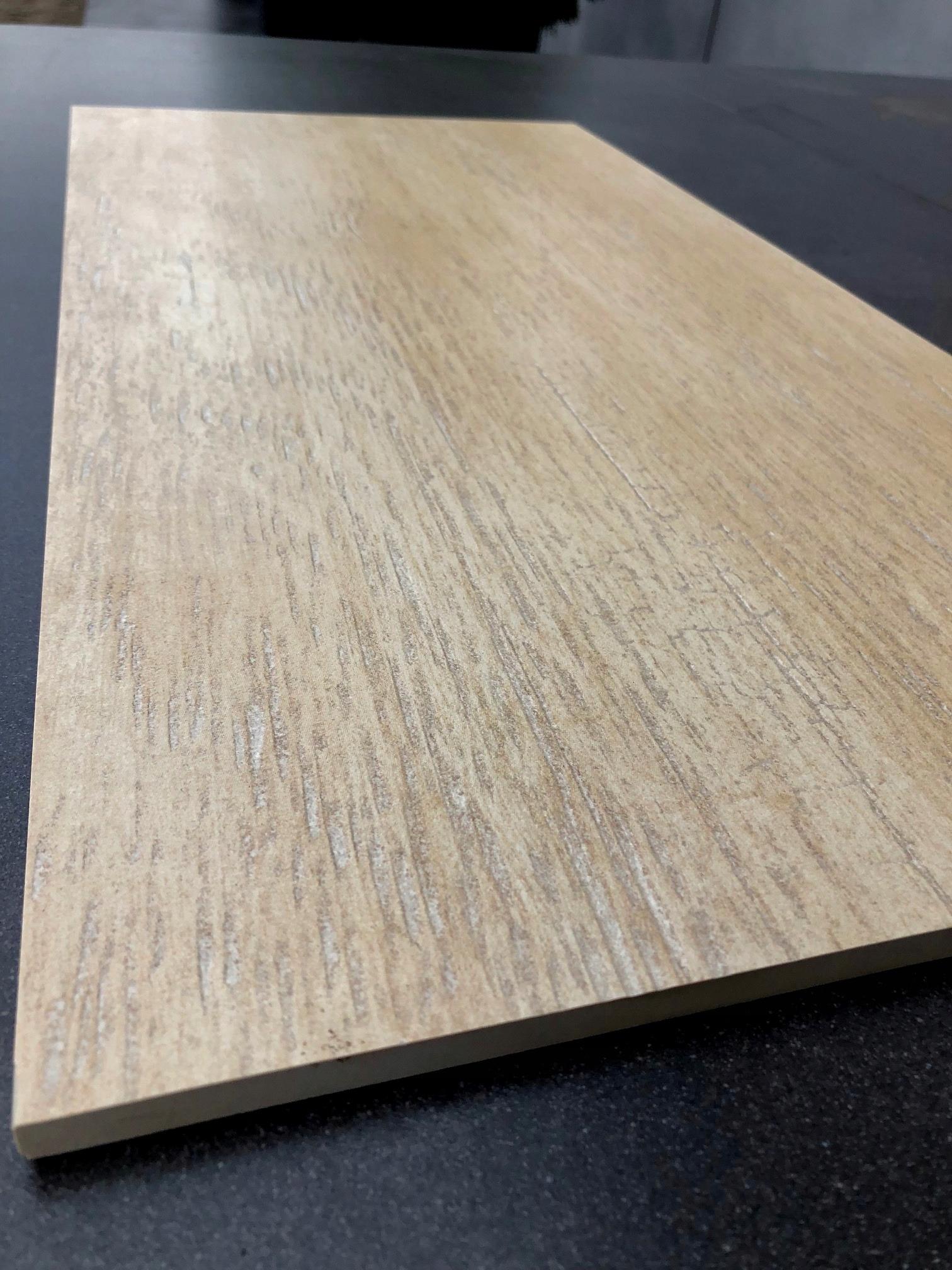Inteligentny Płytki drewnopodobne na ścianę 30x60 - NAJTANIEJ 7532482412 OY36