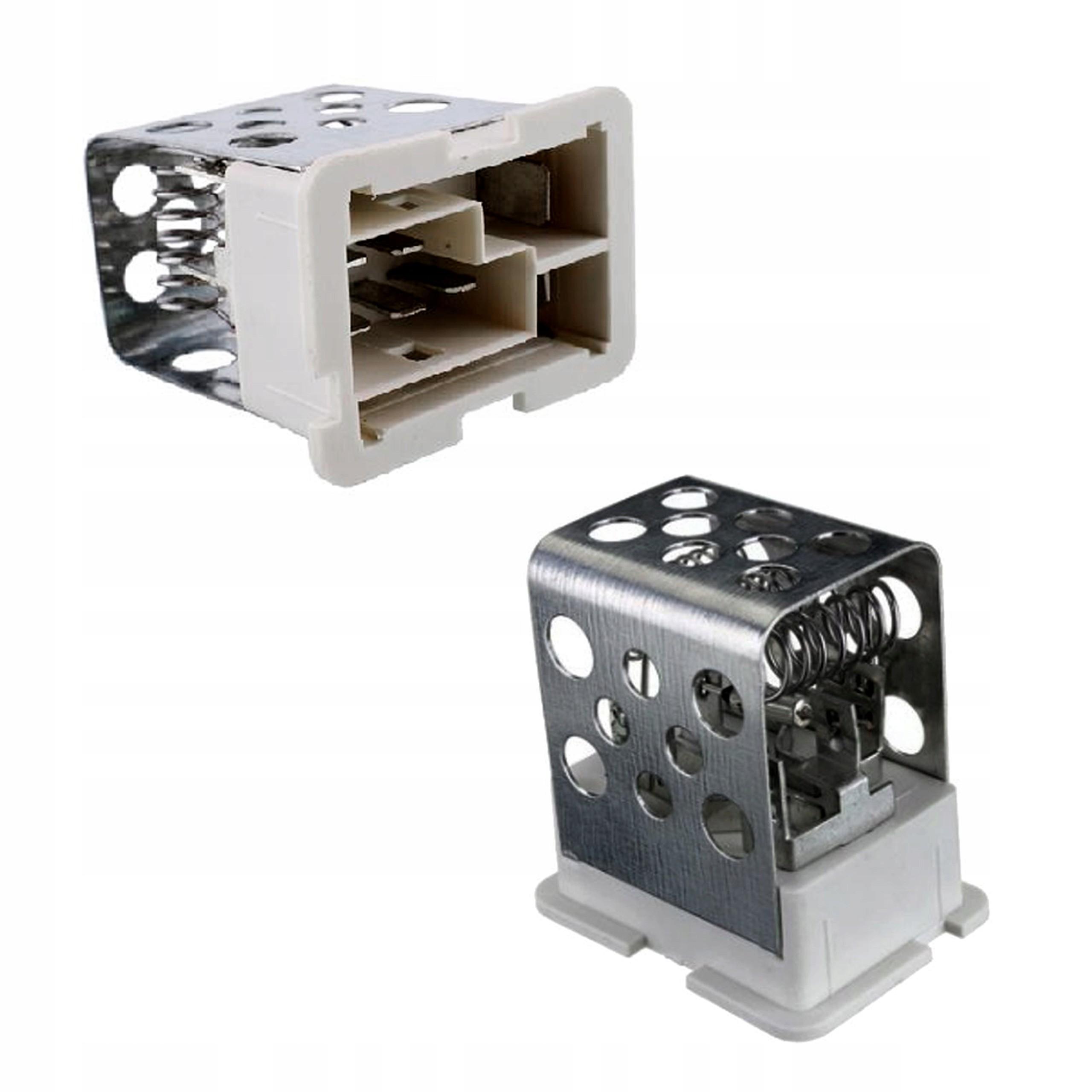 резистор резистор воздуходувки opel astra g h кельце
