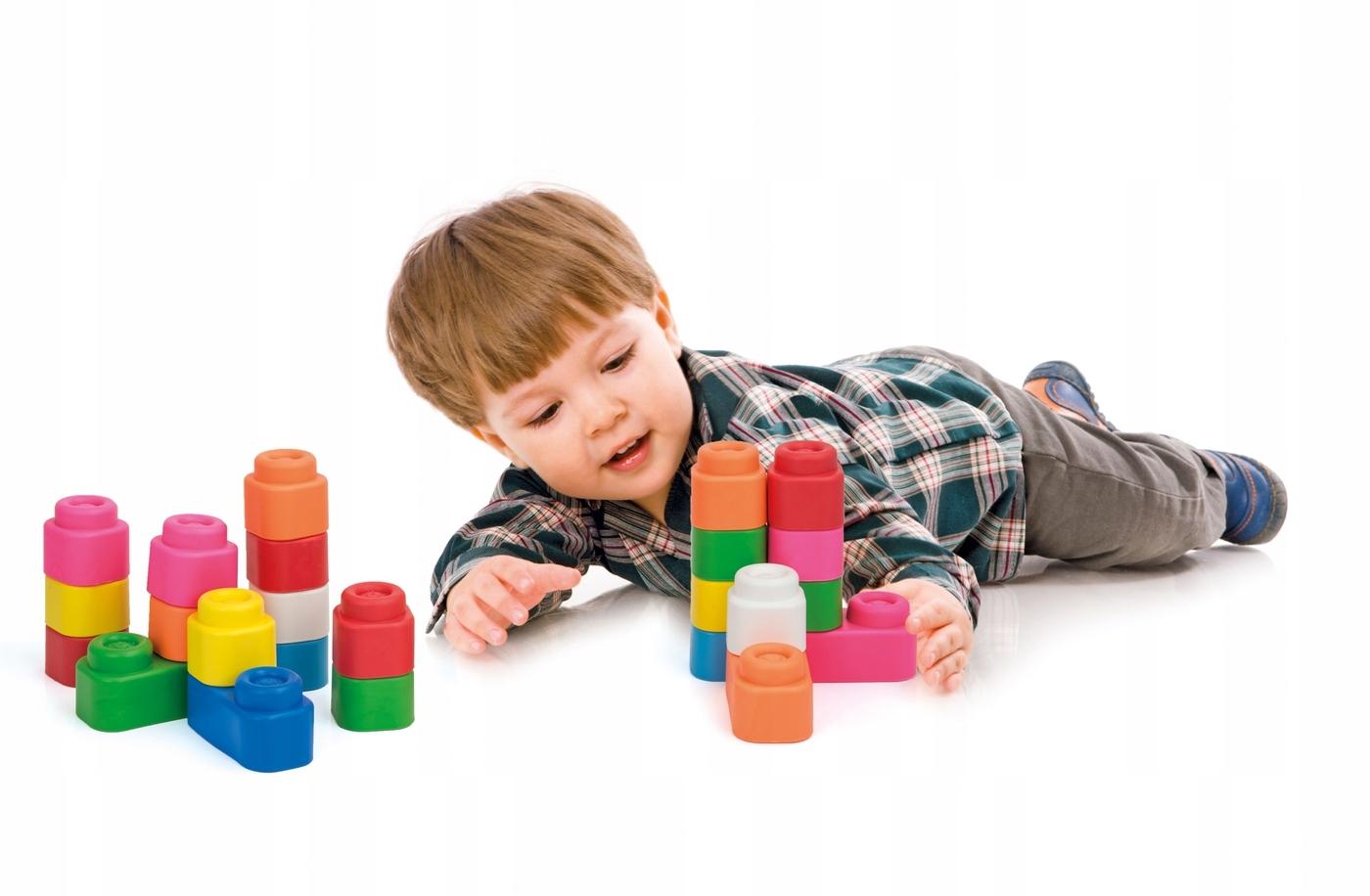Дети и кубики картинки