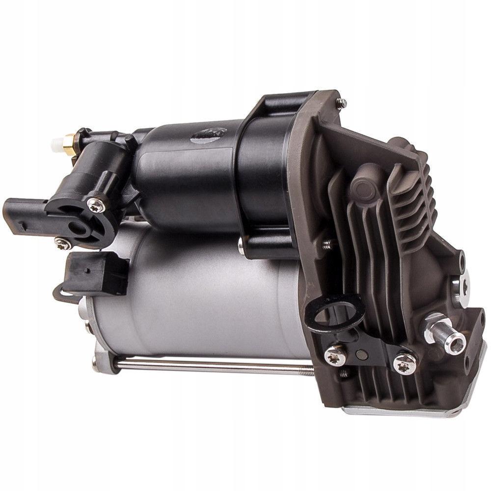 компрессор подвески насос mercedes мл gl w164