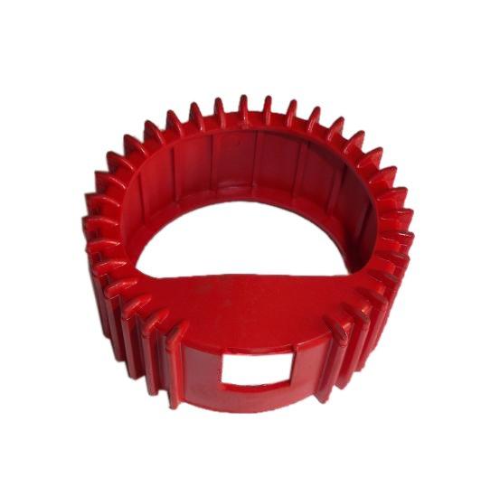 Generometer Shield Red Acetylene Clock Reducer