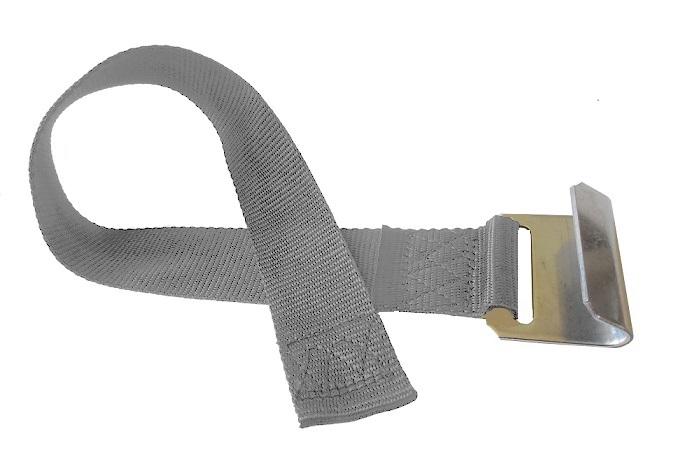 пояс панель натяжения брезент шторы серый z крючком