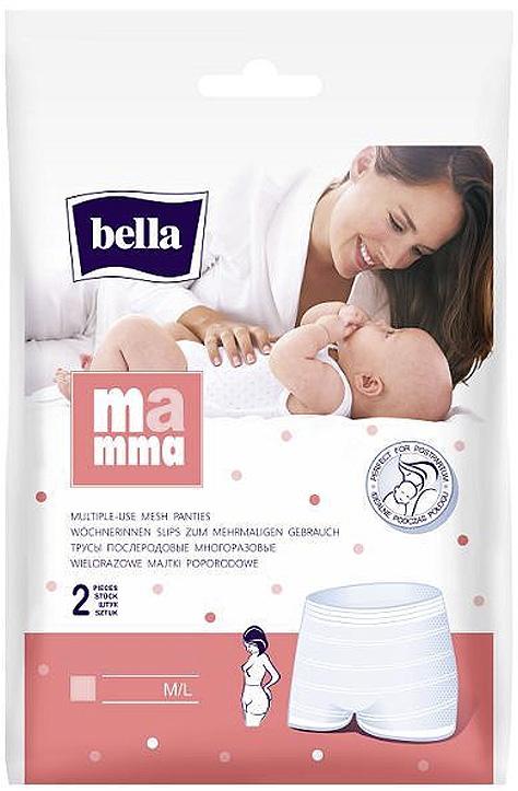 БЕЛЛА МАММА Нижнее белье послеродовое мужское L / M