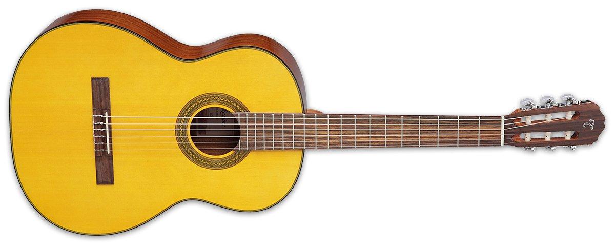Купить Takamine GC1 NAT классическая гитара 4/4 B-STOCK на Otpravka - цены и фото - доставка из Польши и стран Европы в Украину.
