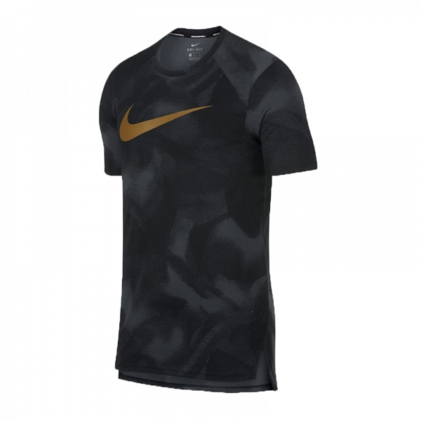 T-shirt Dýchať NIKE Elite BASKETBAL L