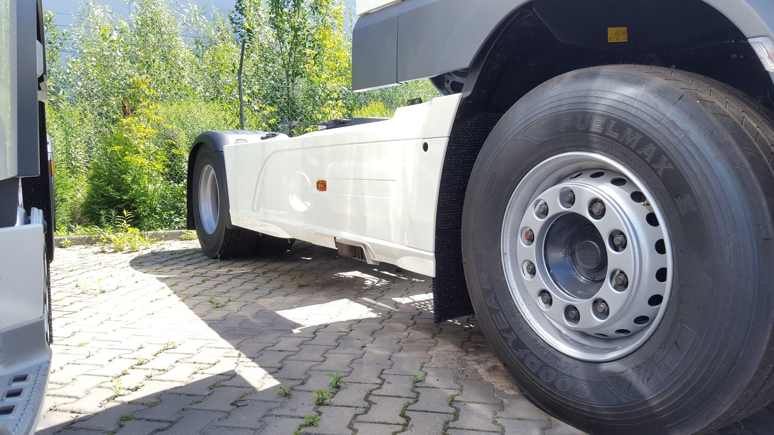 Daf XF 106 euro 6...