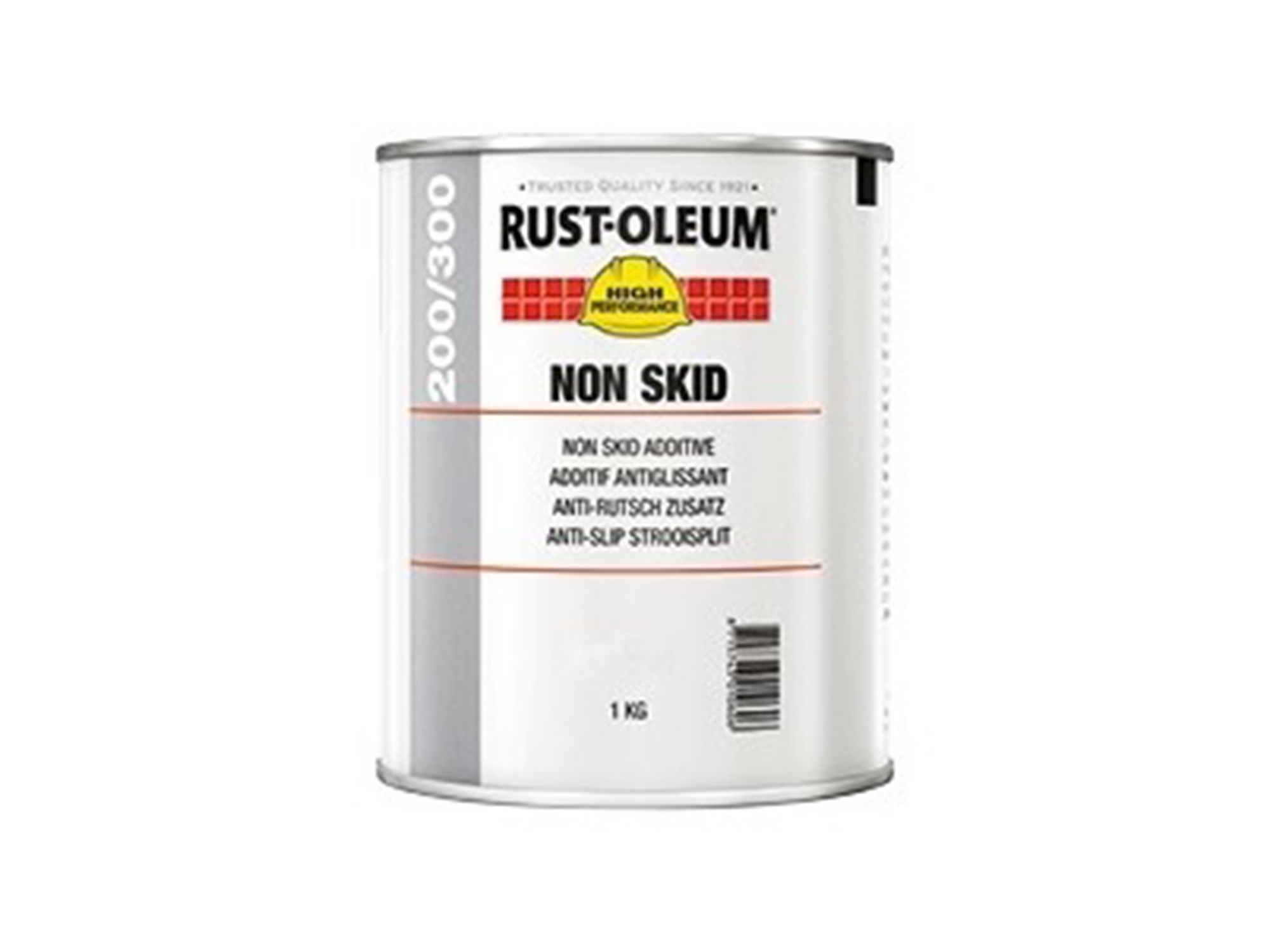 Protišmyková aditíva pre podlahy NS 300