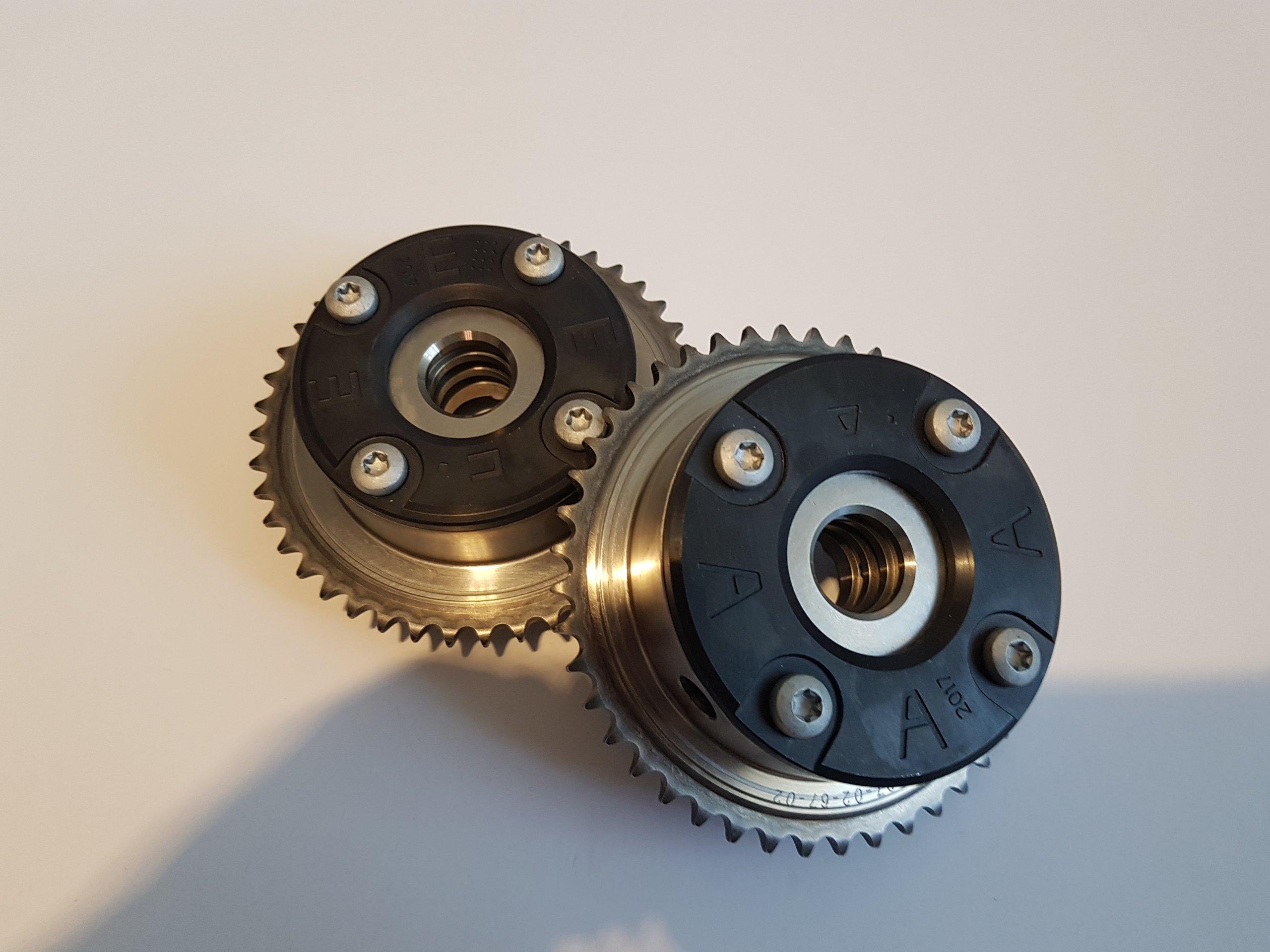колеса круг грм mercedes 18 20 компрессор m271