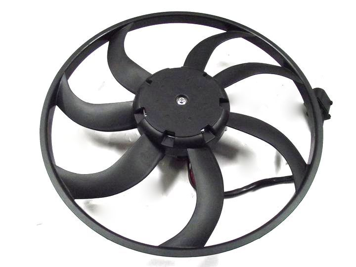 вентилятор радиатора altea леон 1m1 1p1 толедо ii