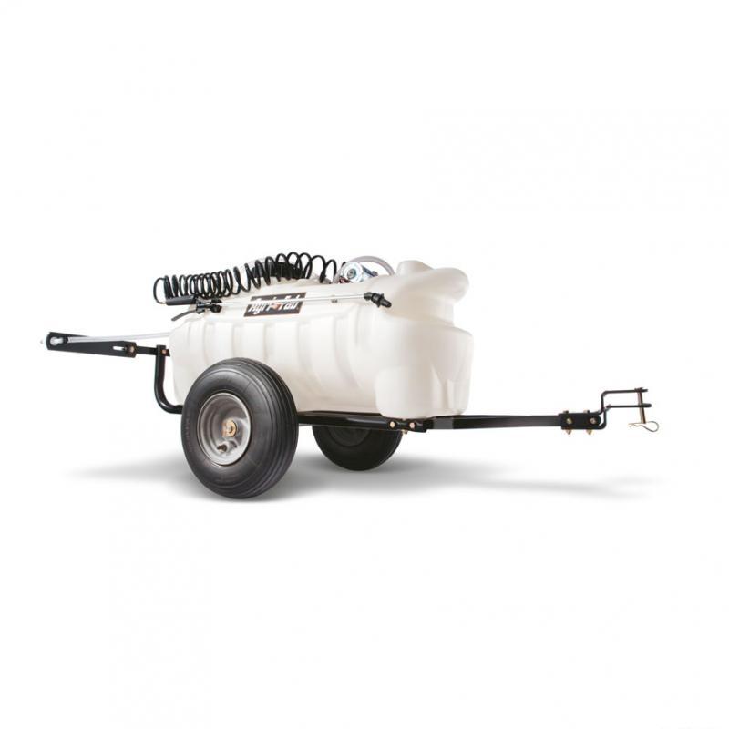 opryskiwacz Rozpylacz do traktorka 95l MTD CC wolf