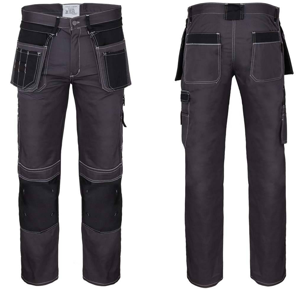 РАБОТА PANTS STRONG FITTER POCKETS roz 52