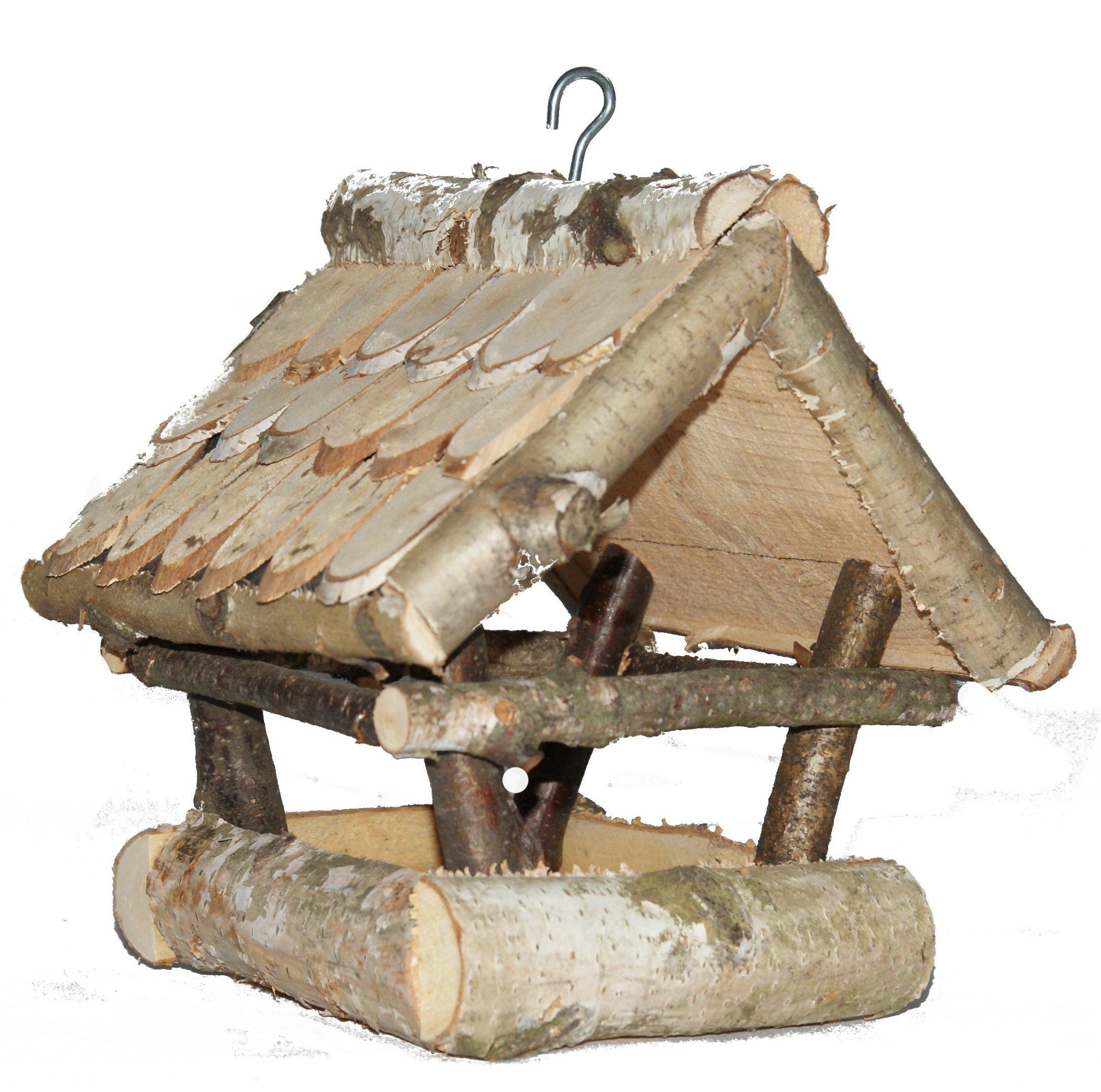 Кормушка для птиц кормушка будка подарок от производителя