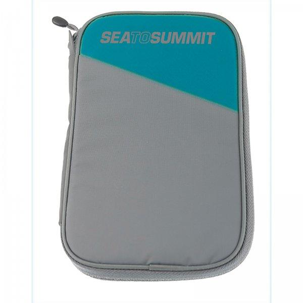 More na Summite Cestovná peňaženka Peňaženky Stredne Modrá