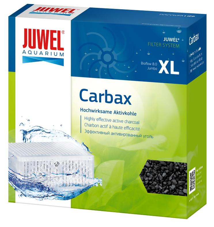 JUWEL Carbax XL (8.0/JUMBO) - aktívne uhlie