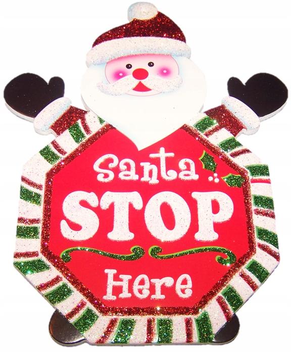 Vianočná dekorácia na okne, dvere IT vzor 11
