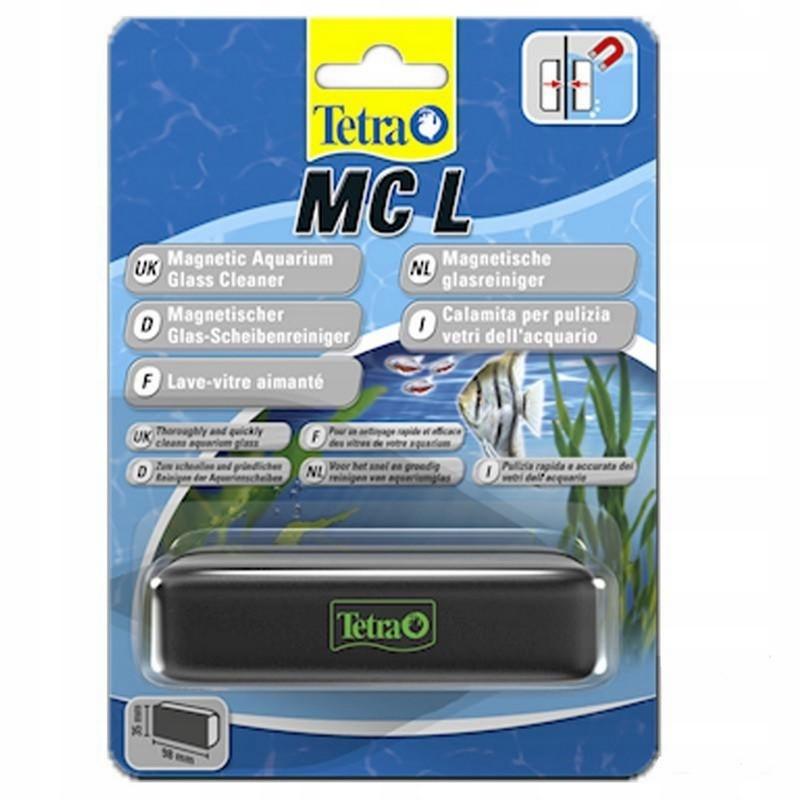 Tetra MC L magnetické Rag pre akvárium