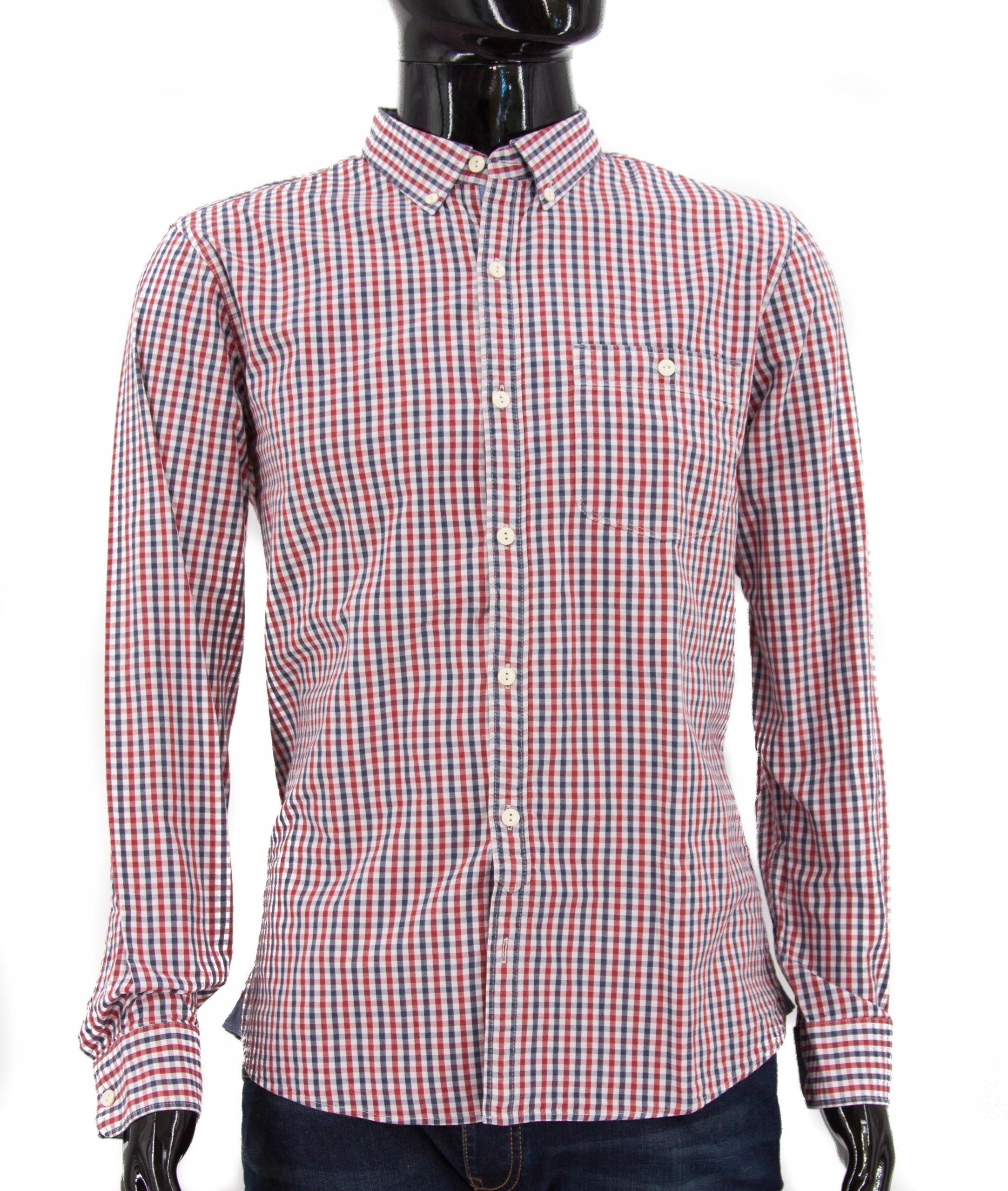 Koszula męska NEXT kratka, rozmiar L 7790568520 Allegro.pl  vGIEV
