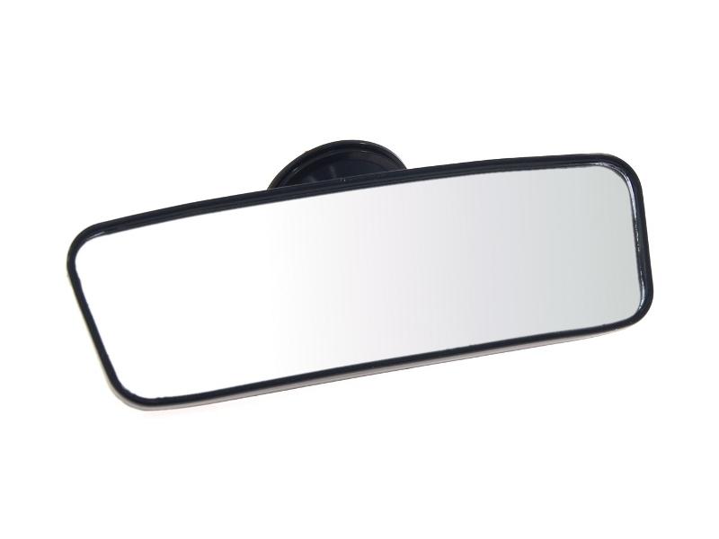 зеркало автомобильные внутренние на присоску uni