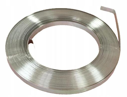 Купить Лента стальная сталь 19,05 мм 30,5 m BAND-IT 2 на Otpravka - цены и фото - доставка из Польши и стран Европы в Украину.