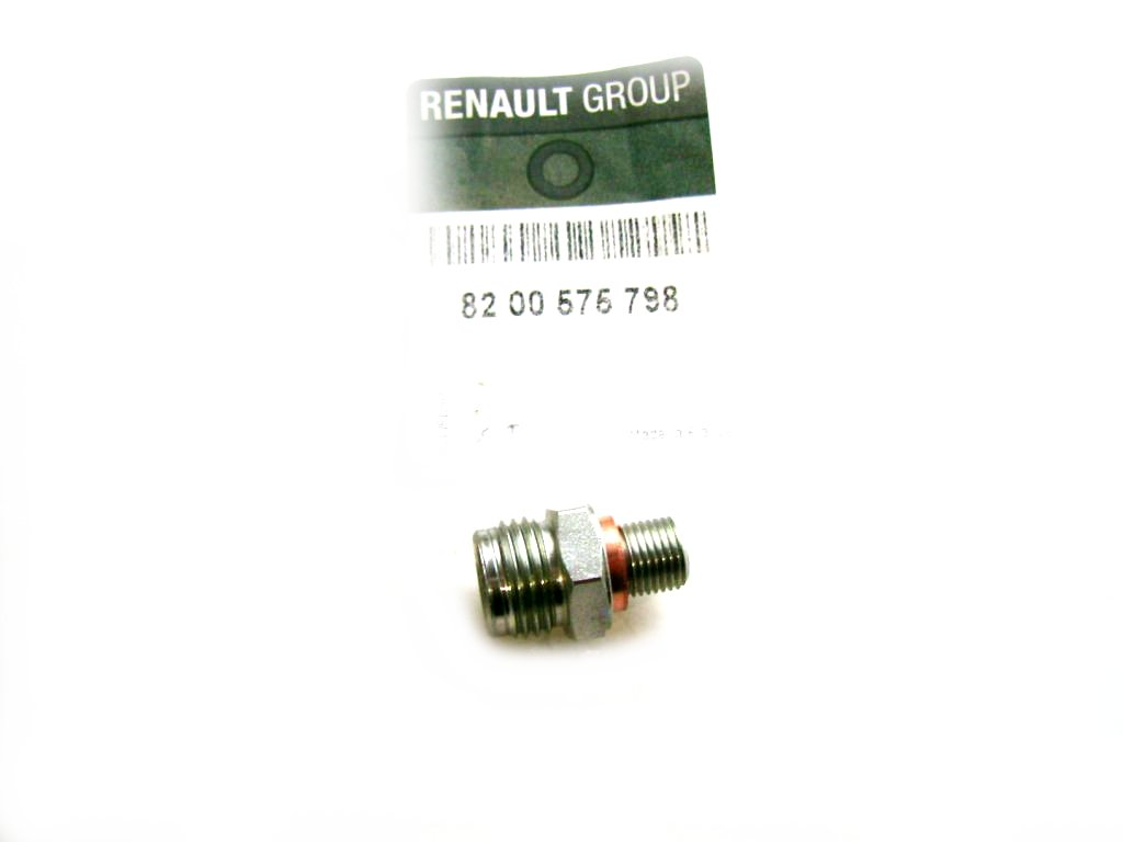 патрубок провода масла турбины renault 19 dci dti