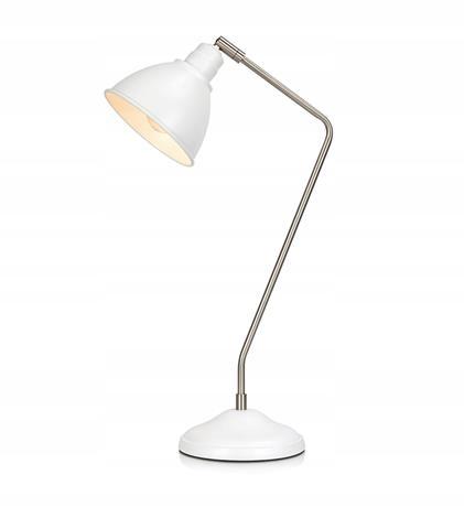 MARKSLOJD stolná Lampa Moderné Biele POBREŽIE