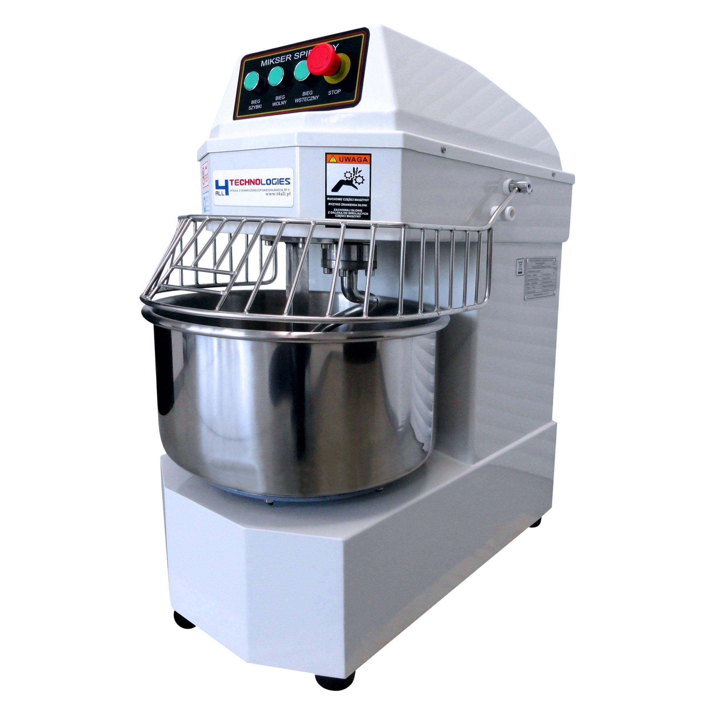 Bakery Mixer SPIRAL 30L SPIRAL MIXER
