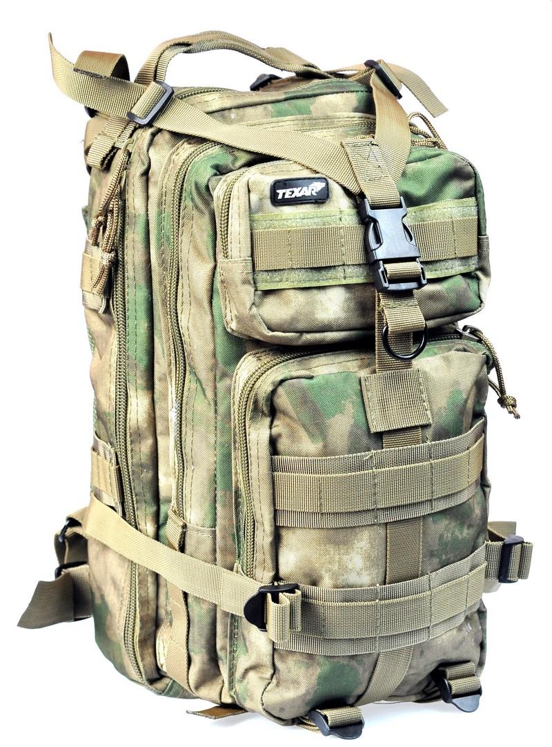 Taktické hliadky BATOH 25 L fgcamo vojenské TXR