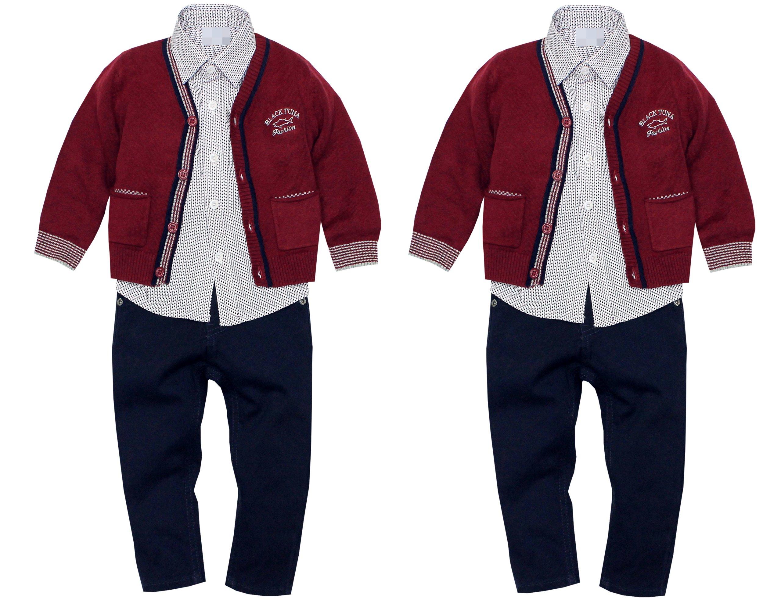 1410*je v kategórii slávnostné oblečenie SET 3 kusov ELEGANTNÝ ANGLICKÝ 86