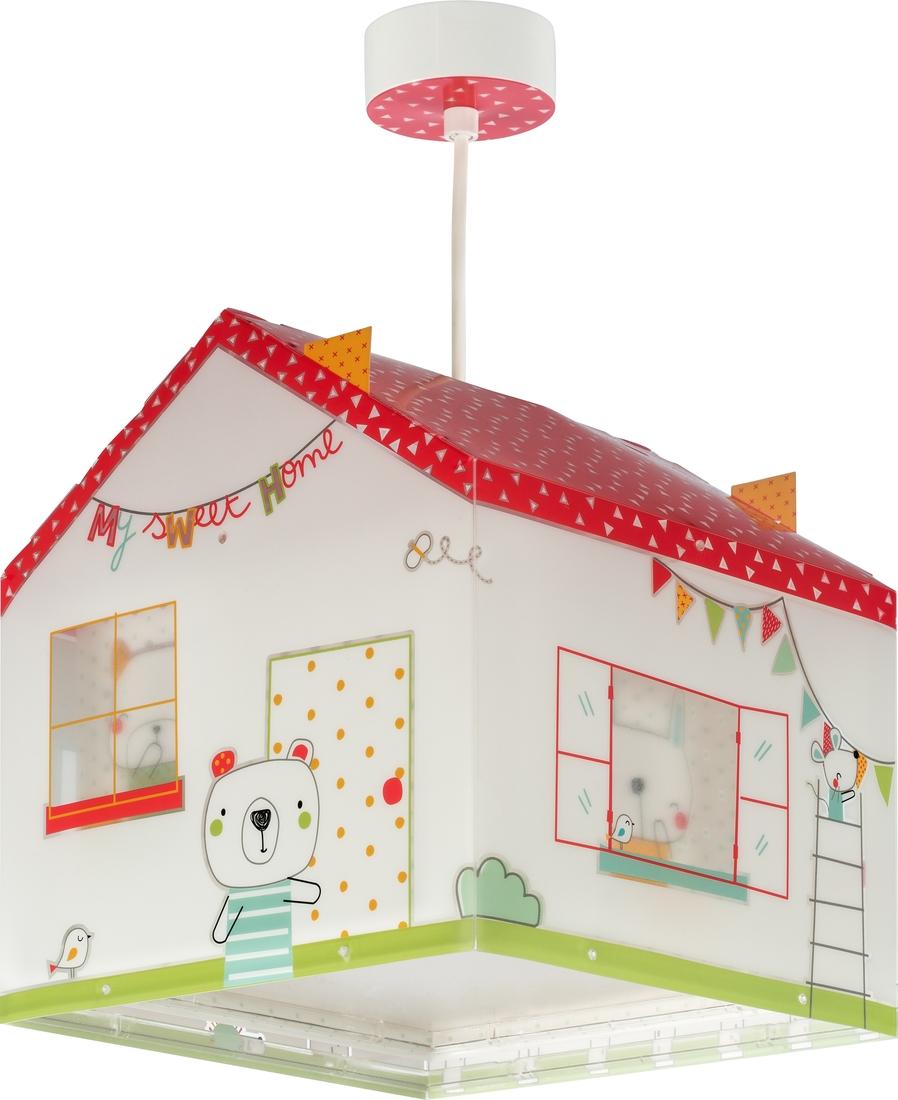DALBER18 - Môj Sladký Domov Prívesok Lampa 11672 24 HODÍN