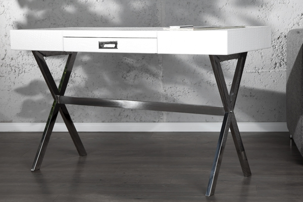 24 PLANÉTY DIZAJN Stôl konzoly CROCO 18739