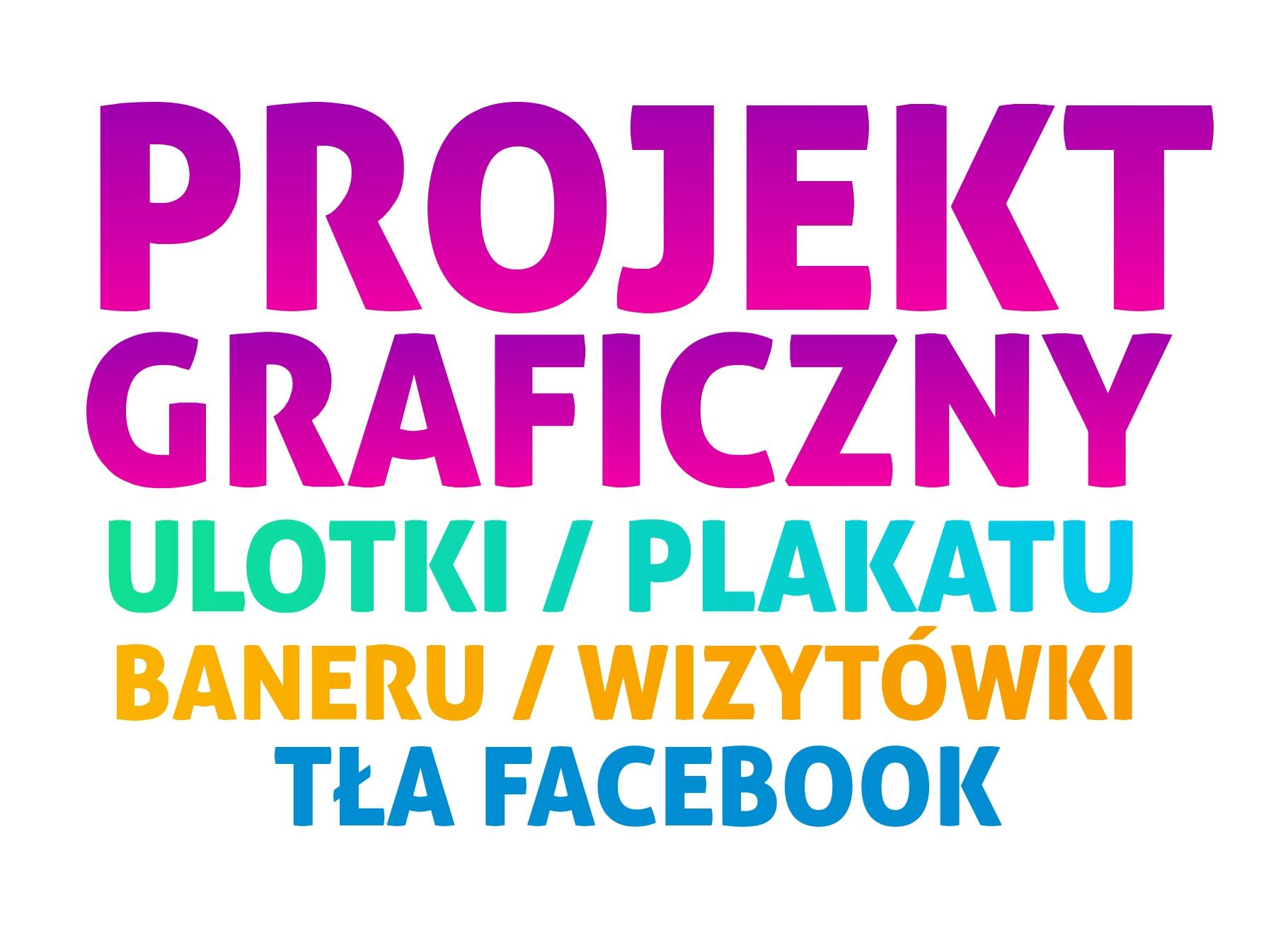 Projektové letáky / Poster / Banru / Vizitky